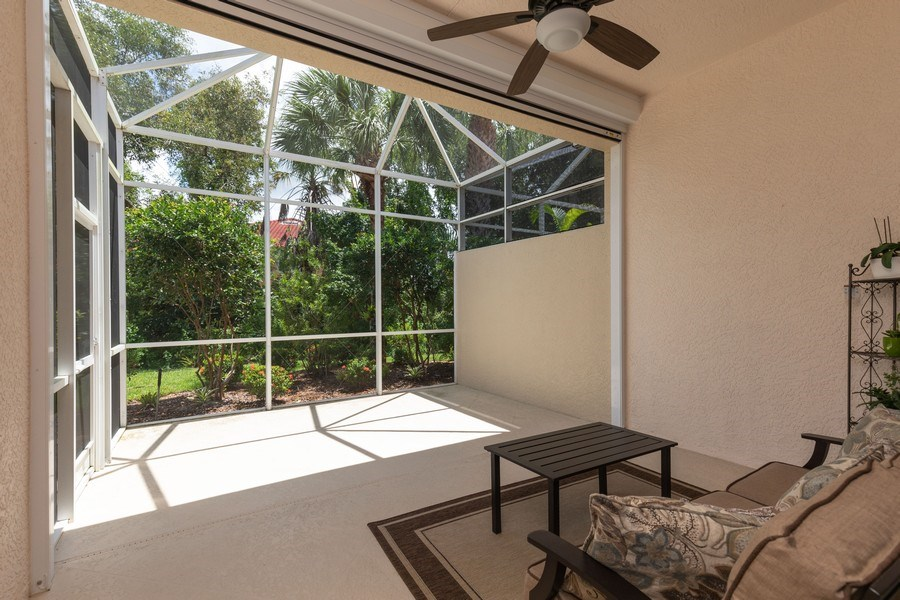 Real Estate Photography - 5892 Northridge Dr, Naples, FL, 34110 - View