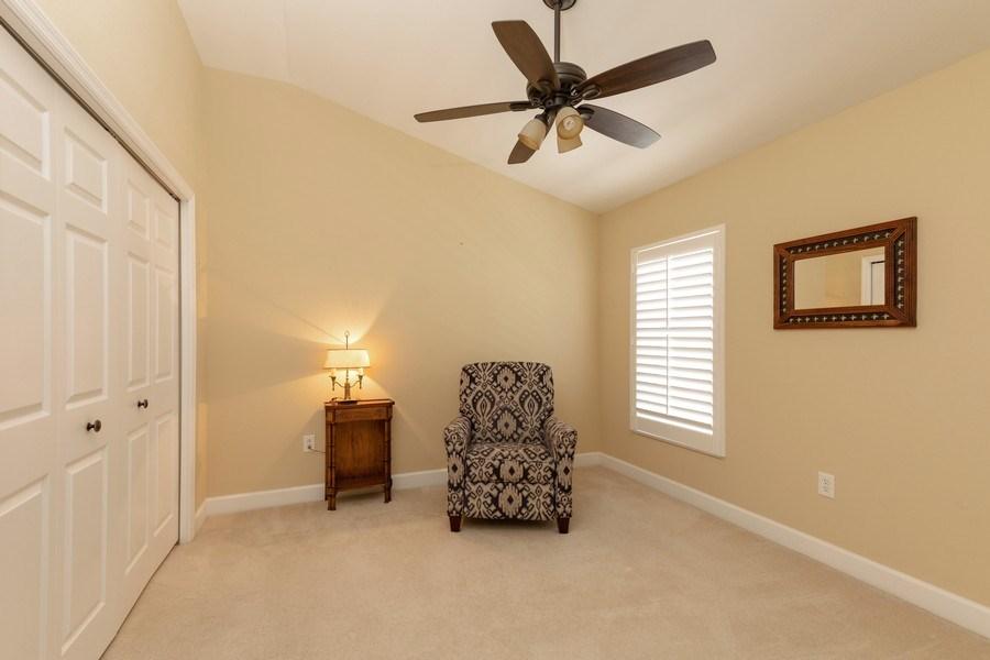 Real Estate Photography - 5892 Northridge Dr, Naples, FL, 34110 - 2nd Bedroom