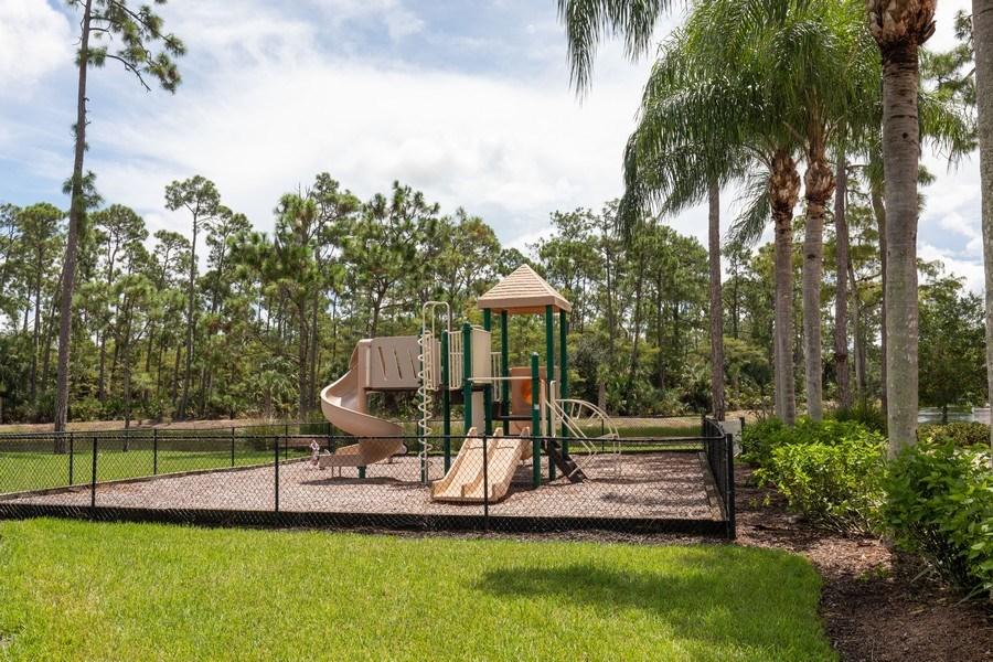 Real Estate Photography - 5892 Northridge Dr, Naples, FL, 34110 - Kids Area