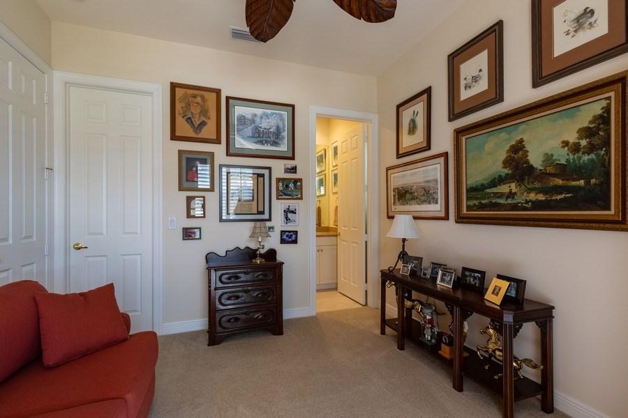 Real Estate Photography - 18240 Parkside Greens Drive, Ft Myers, FL, 33908 - 2nd Bedroom