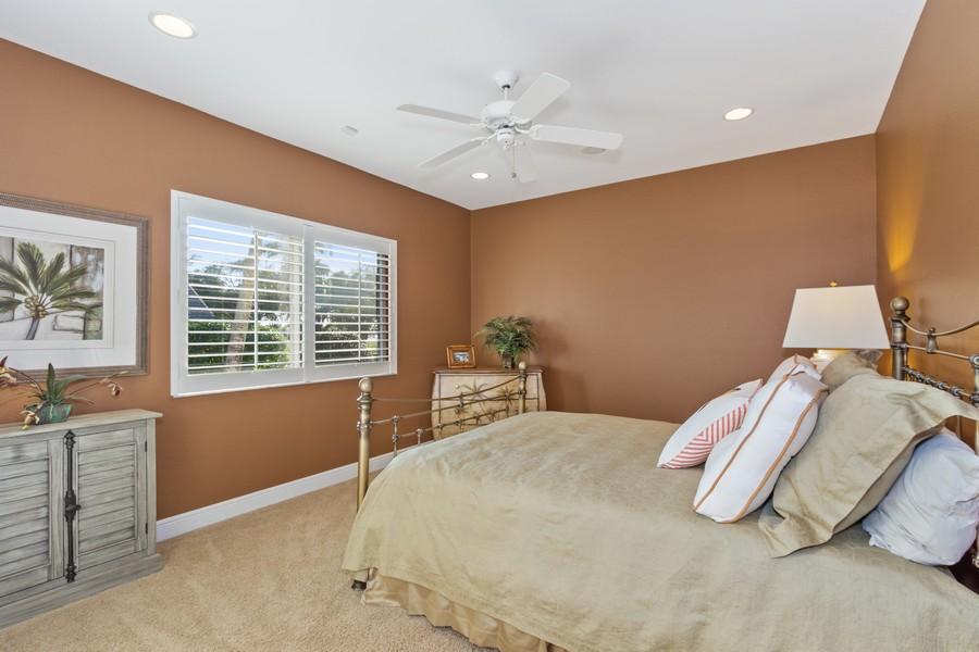 Real Estate Photography - 19583 Vintage Trace Cir, Estero, FL, 33967 - 3rd Bedroom