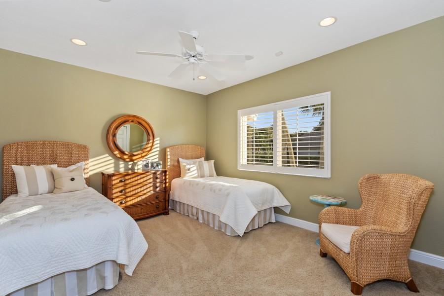 Real Estate Photography - 19583 Vintage Trace Cir, Estero, FL, 33967 - 4th Bedroom