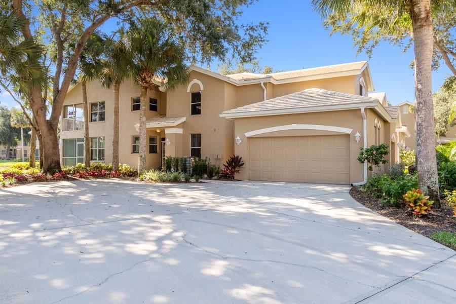 Real Estate Photography - 24796 Lakemont Cove Ln, 101, Bonita Springs, FL, 34134 - Front View