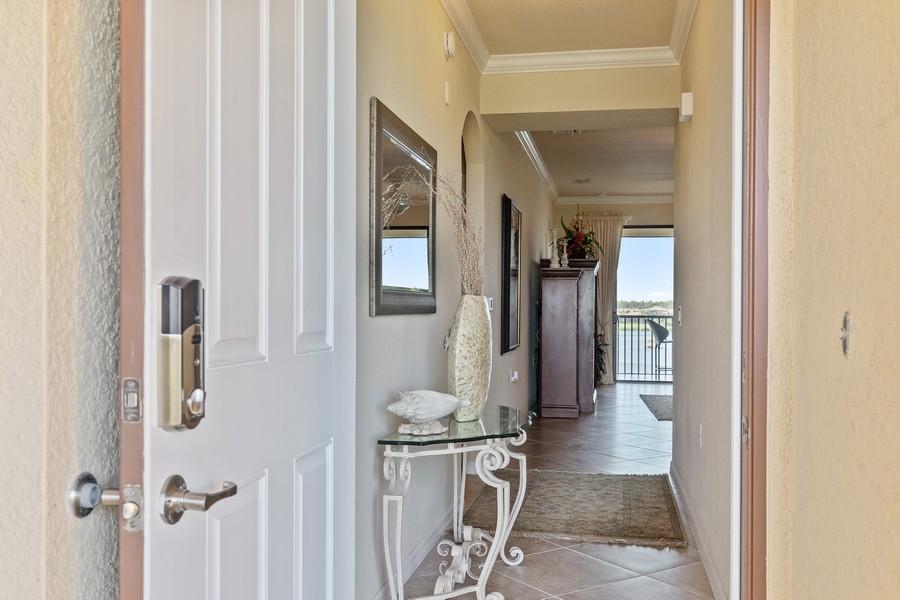 Real Estate Photography - 17921 Bonita National Blvd., 244, Bonita Springs, FL, 34135 - Front View