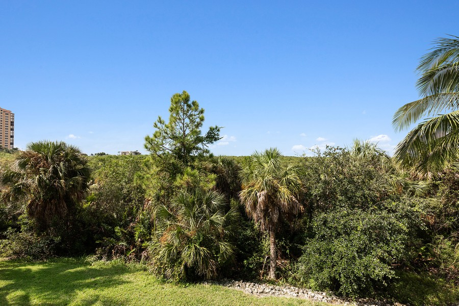 Real Estate Photography - 24011 Via Castella Dr., #2101, Bonita Springs, FL, 34134 - View