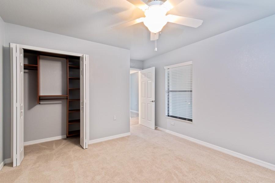 Real Estate Photography - 17980 Bonita National Blvd #1922, Bonita Springs, FL, 34135 - 2nd Bedroom