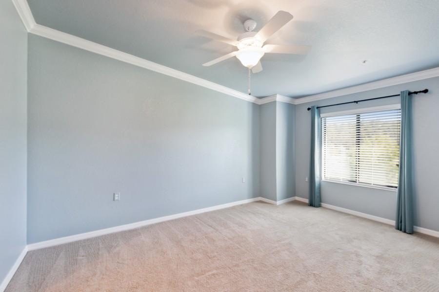 Real Estate Photography - 17980 Bonita National Blvd #1922, Bonita Springs, FL, 34135 - Master Bedroom