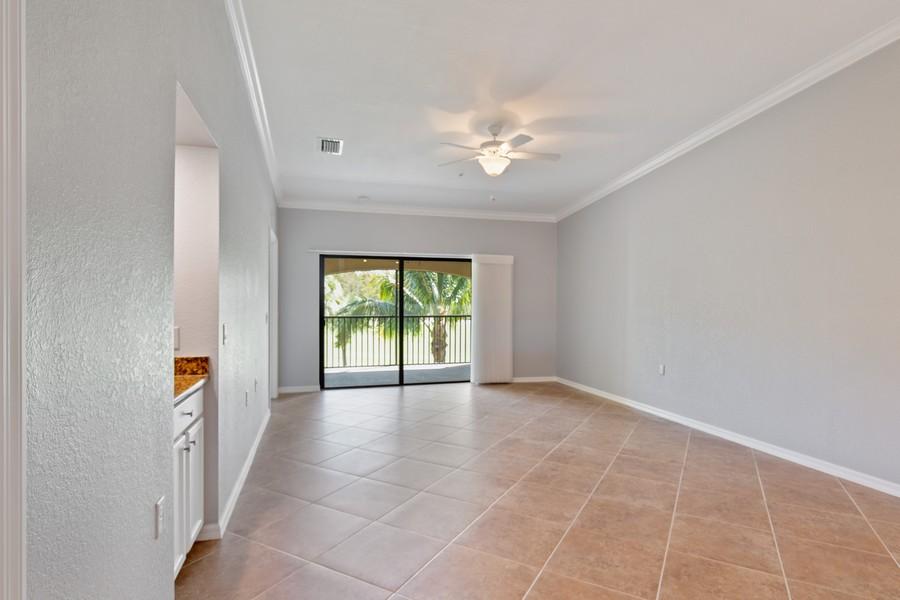 Real Estate Photography - 17980 Bonita National Blvd #1922, Bonita Springs, FL, 34135 - Living Room