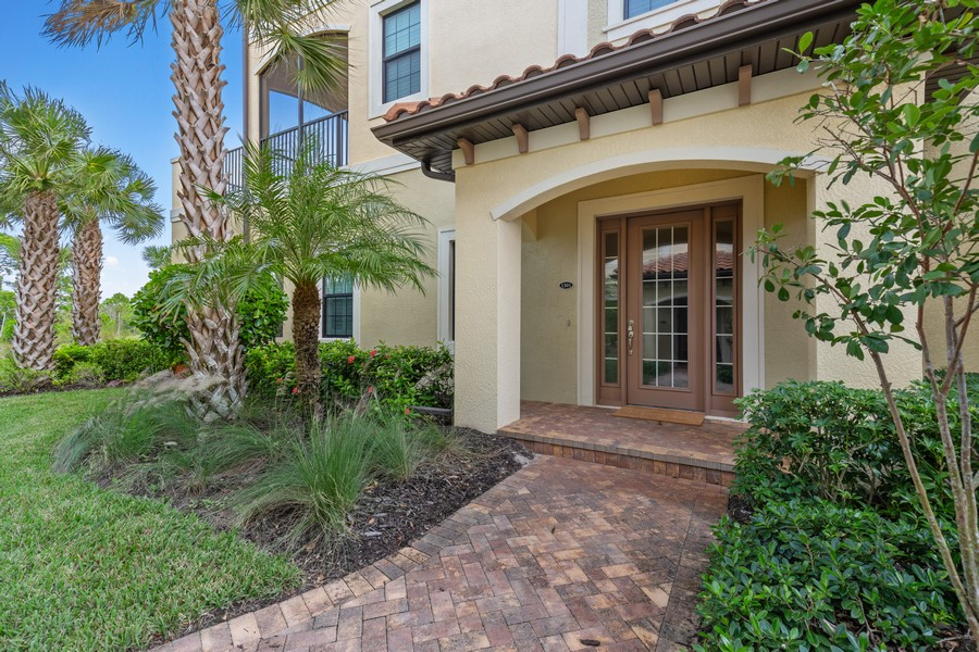 Real Estate Photography - 4600 Colony Villa, Unit 1301, Bonita Springs, FL, 34135 -