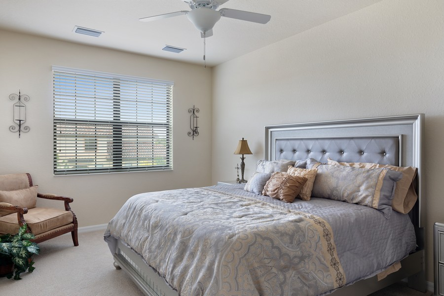 Real Estate Photography - 28005 Cookstown Ct, Unit 3403, Bonita Springs, FL, 34135 - 3rd Bedroom