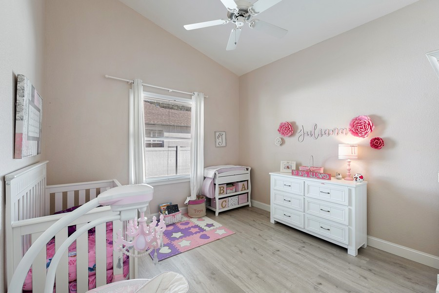 Real Estate Photography - 6061 Waxmyrtle Way, Naples, FL, 34109 - Bedroom