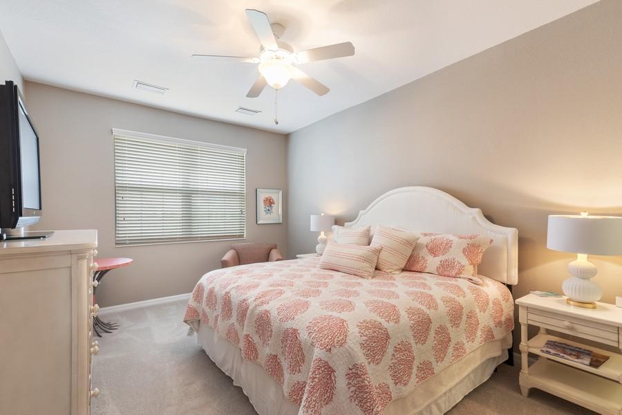 Real Estate Photography - 28091 cookstown ct #4303, Bonita Springs, FL, 34135 - 2nd Bedroom