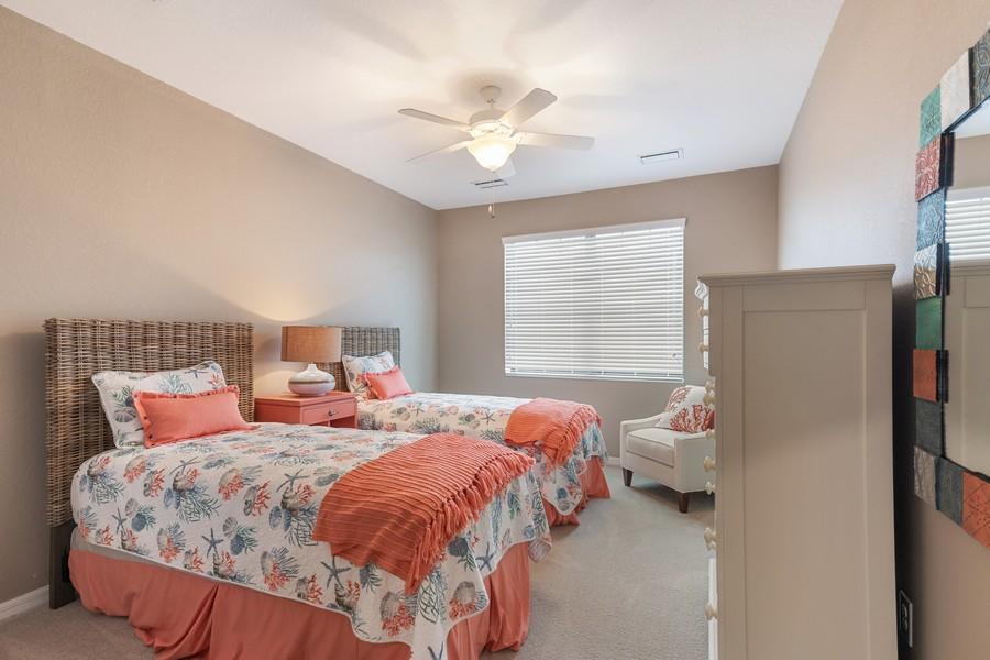 Real Estate Photography - 28091 cookstown ct #4303, Bonita Springs, FL, 34135 - 3rd Bedroom