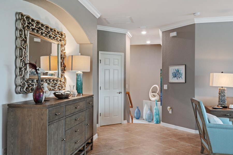 Real Estate Photography - 28091 cookstown ct #4303, Bonita Springs, FL, 34135 - 2nd Floor