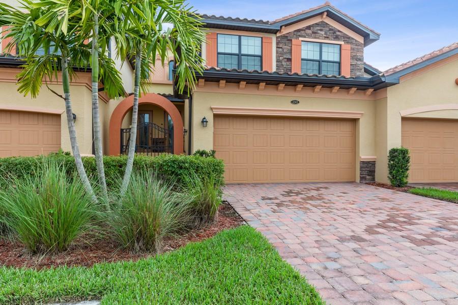 Real Estate Photography - 28091 cookstown ct #4303, Bonita Springs, FL, 34135 - Front View