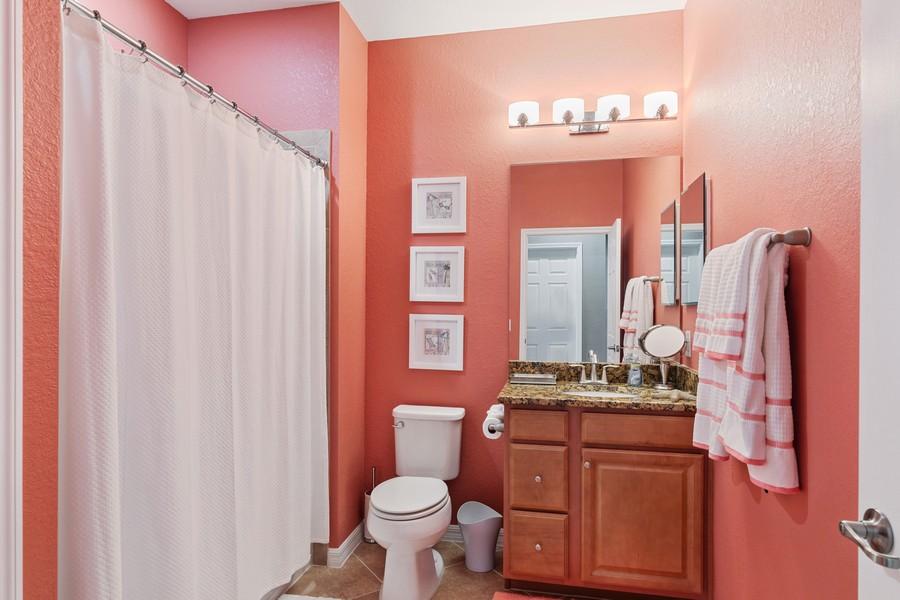 Real Estate Photography - 28091 cookstown ct #4303, Bonita Springs, FL, 34135 - 2nd Bathroom