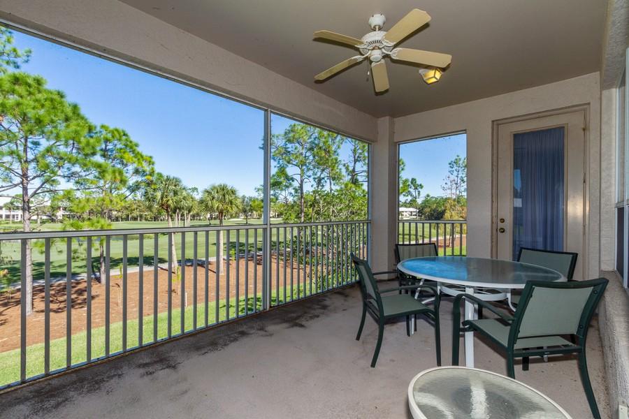 Real Estate Photography - 8447 Radcliffe Ter, Unit 203, Naples, FL, 34120 -