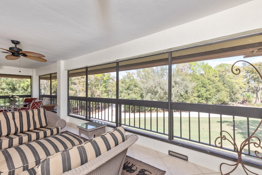 Real Estate Photography - 100 Wyndemere Way 301, Naples, FL, 34105 -