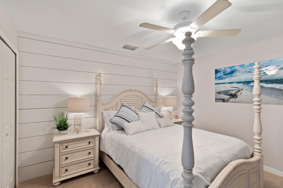 Real Estate Photography - 28022 BRIDGETOWN CT #4825, BONITA SPRINGS, FL, 34135 - 2nd Bedroom