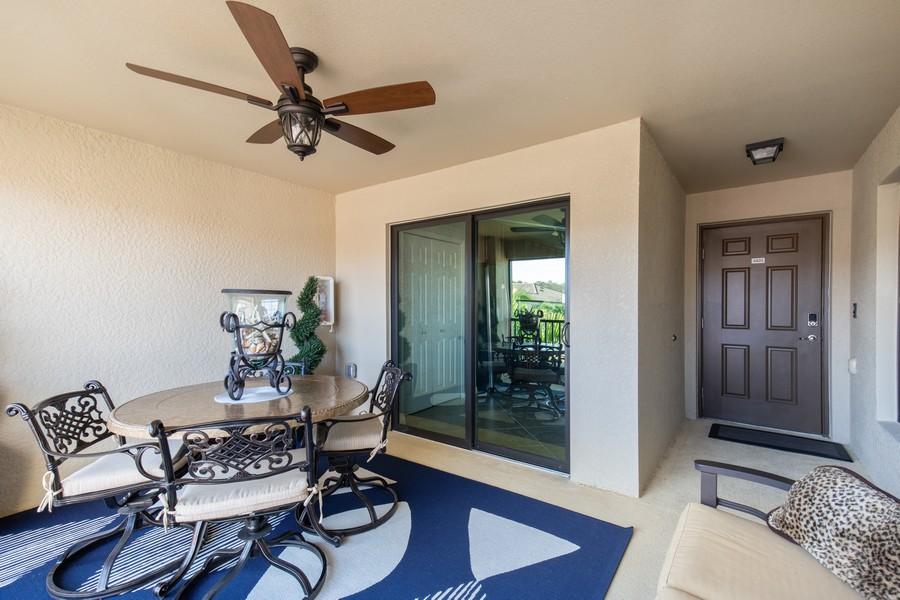 Real Estate Photography - 28022 BRIDGETOWN CT #4825, BONITA SPRINGS, FL, 34135 - Entrance