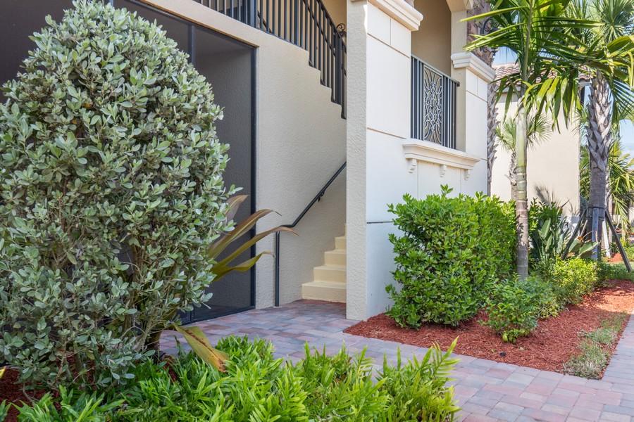 Real Estate Photography - 28022 BRIDGETOWN CT #4825, BONITA SPRINGS, FL, 34135 - Front View