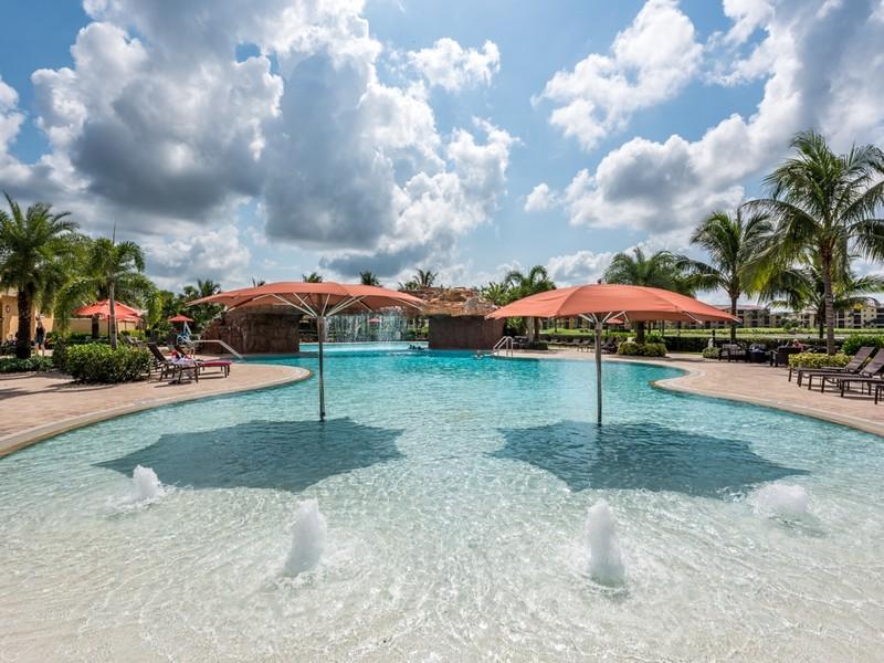 Real Estate Photography - 28022 BRIDGETOWN CT #4825, BONITA SPRINGS, FL, 34135 -