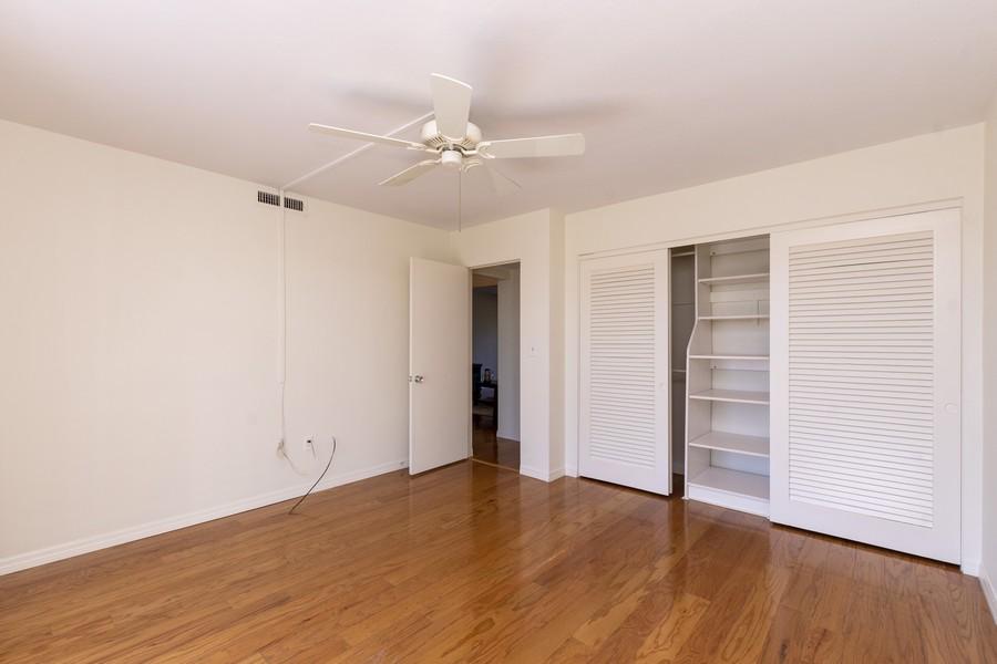 Real Estate Photography - 2064 Alamanda Drive, Naples, FL, 34102 - Master Bedroom