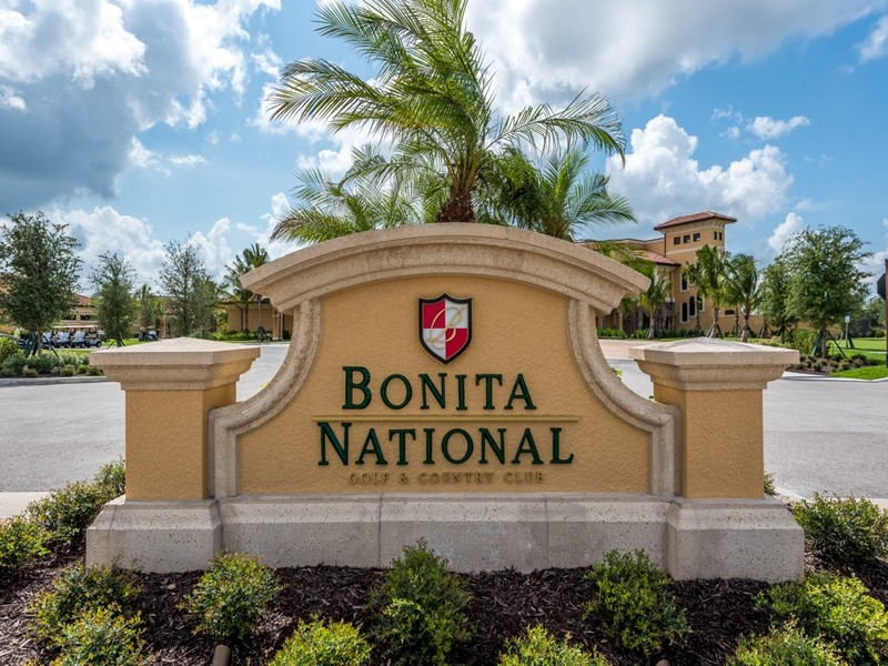 Real Estate Photography - 17941 BONITA NATIONAL BLVD. 323, BONITA SPRINGS, FL, 34135 -