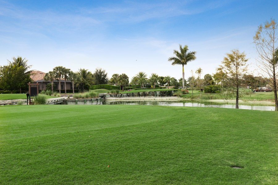 Real Estate Photography - 28522 Westmeath Ct, Bonita Springs, FL, 34135 - Golf Course