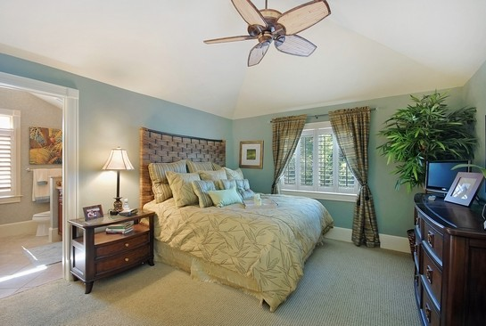 Real Estate Photography - 605 Bougainvillea Rd, Naples, FL, 34102 - 4th Bedroom