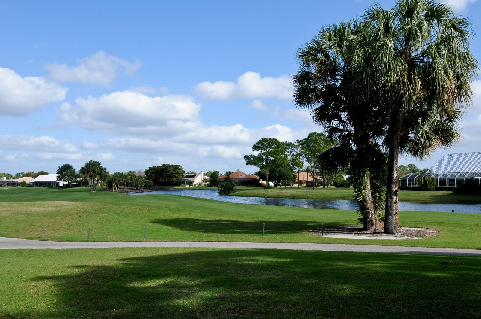 Real Estate Photography - 13060 Hamilton Harbour Dr., H-5, Naples, FL, 34110 - View