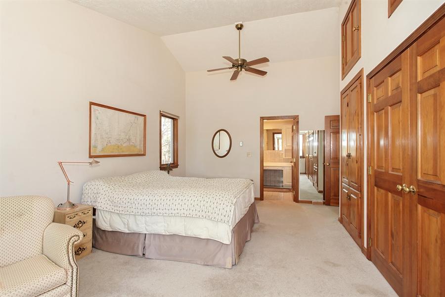 Real Estate Photography - 1020 Samoset Rd., Eastham, MA, 02642 - Master Bedroom