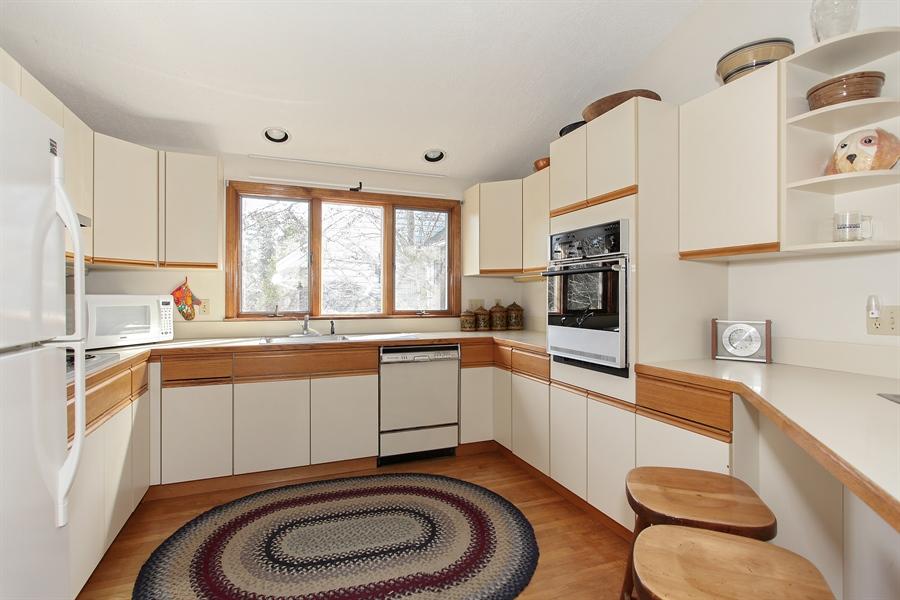 Real Estate Photography - 1020 Samoset Rd., Eastham, MA, 02642 - Kitchen