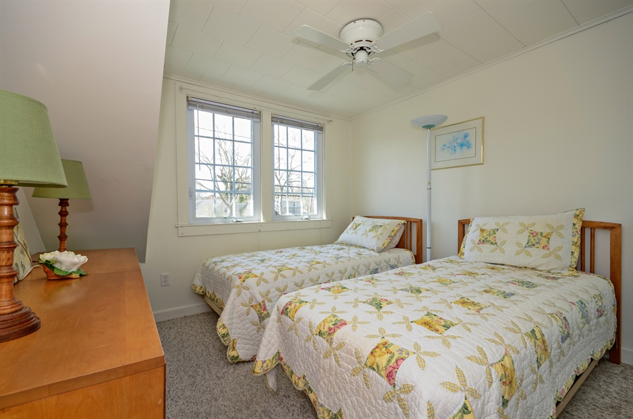 Real Estate Photography - 118 Parkwood Drive, Wareham, MA, 02571 - 2nd Bedroom