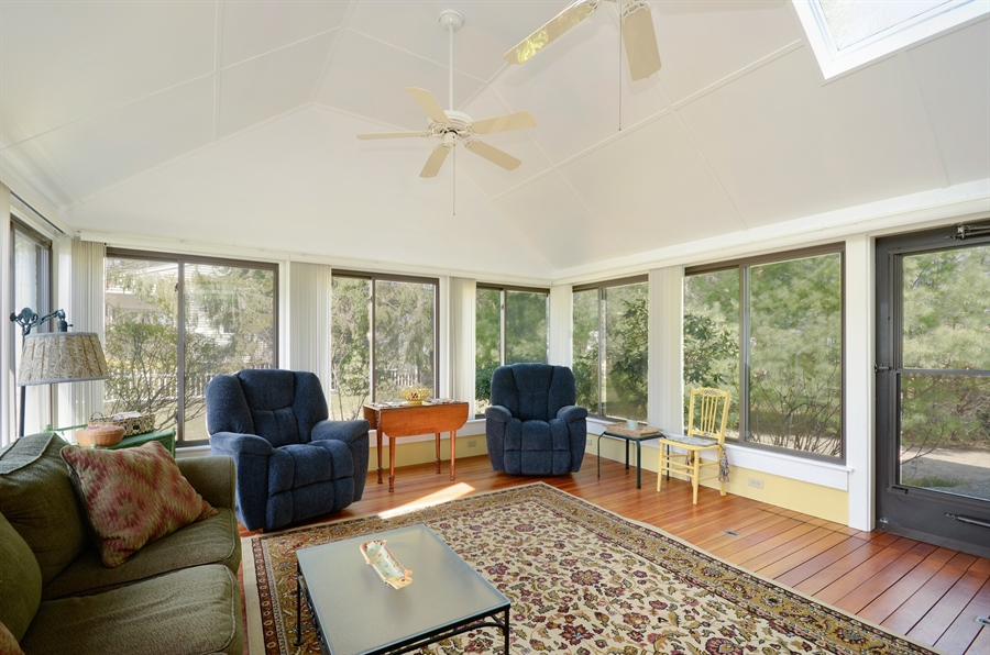Real Estate Photography - 118 Parkwood Drive, Wareham, MA, 02571 - Family Room