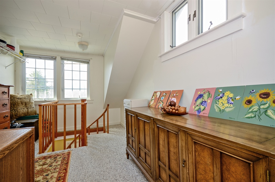 Real Estate Photography - 118 Parkwood Drive, Wareham, MA, 02571 - Loft