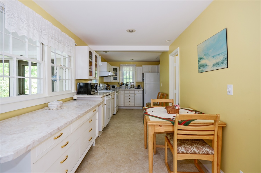 Real Estate Photography - 118 Parkwood Drive, Wareham, MA, 02571 - Kitchen