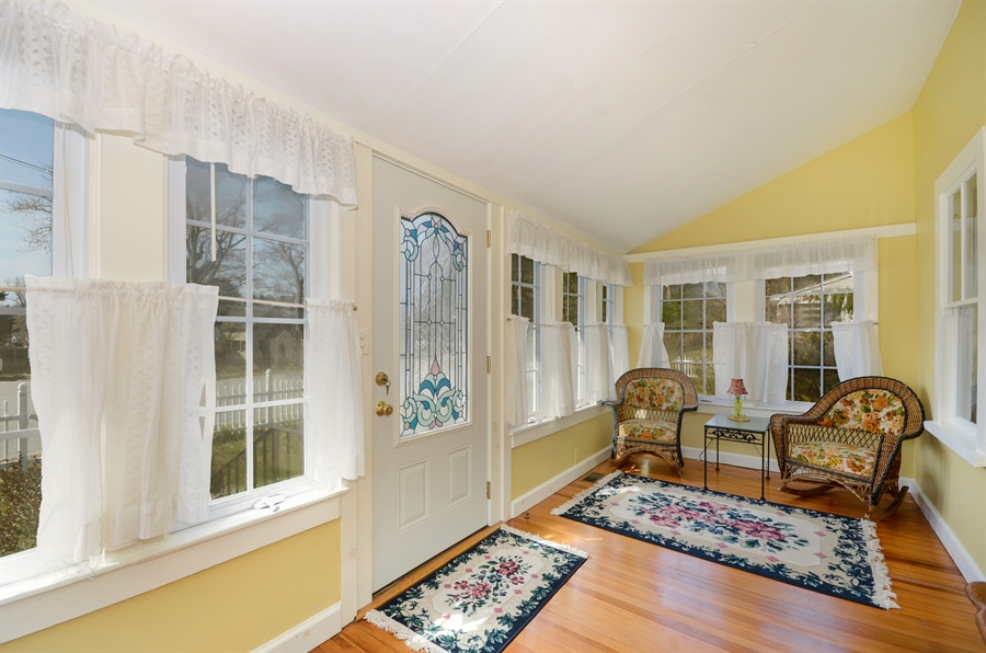 Real Estate Photography - 118 Parkwood Drive, Wareham, MA, 02571 - Sun Room