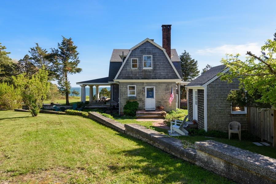 Real Estate Photography - 17 Elzabeth Ln, Wareham, MA, 02571 -