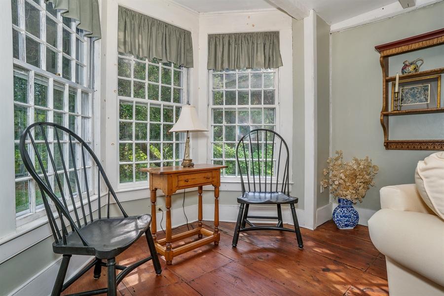 Real Estate Photography - 4096 Main, Cummaquid, MA, 02637 - Sitting Room