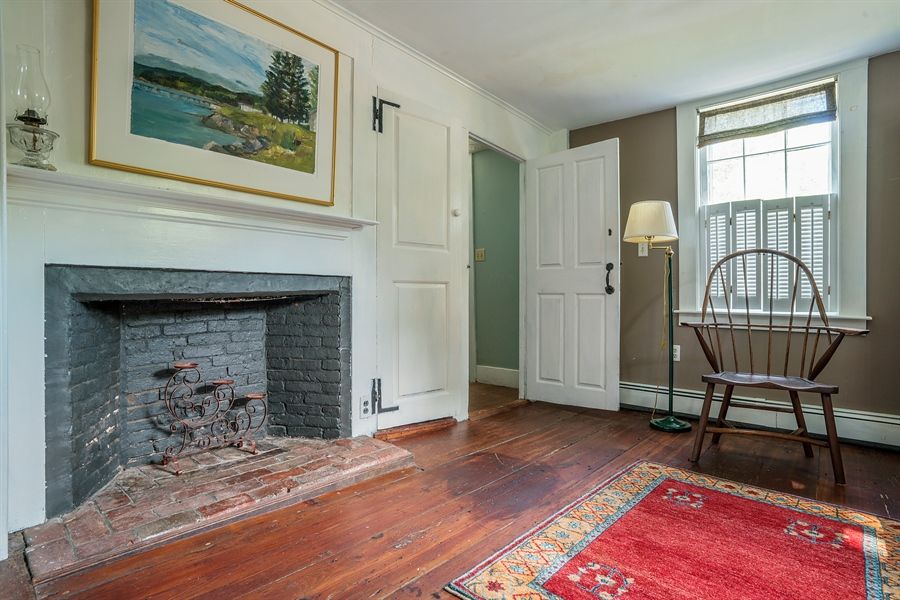 Real Estate Photography - 4096 Main, Cummaquid, MA, 02637 - Family Room