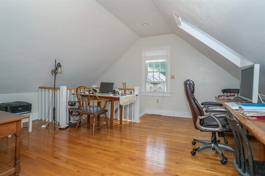 Real Estate Photography - 4096 Main, Cummaquid, MA, 02637 - Office