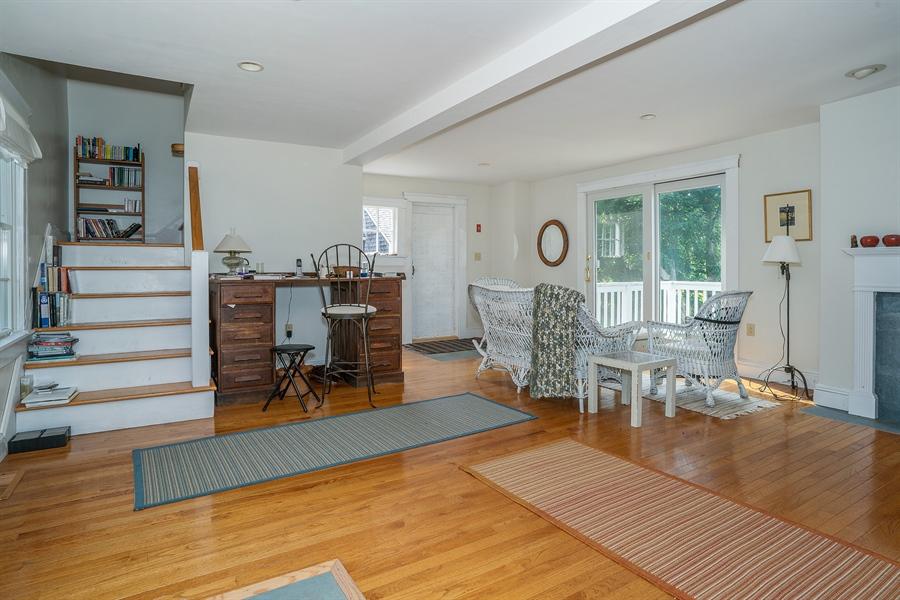 Real Estate Photography - 4096 Main, Cummaquid, MA, 02637 - Barn