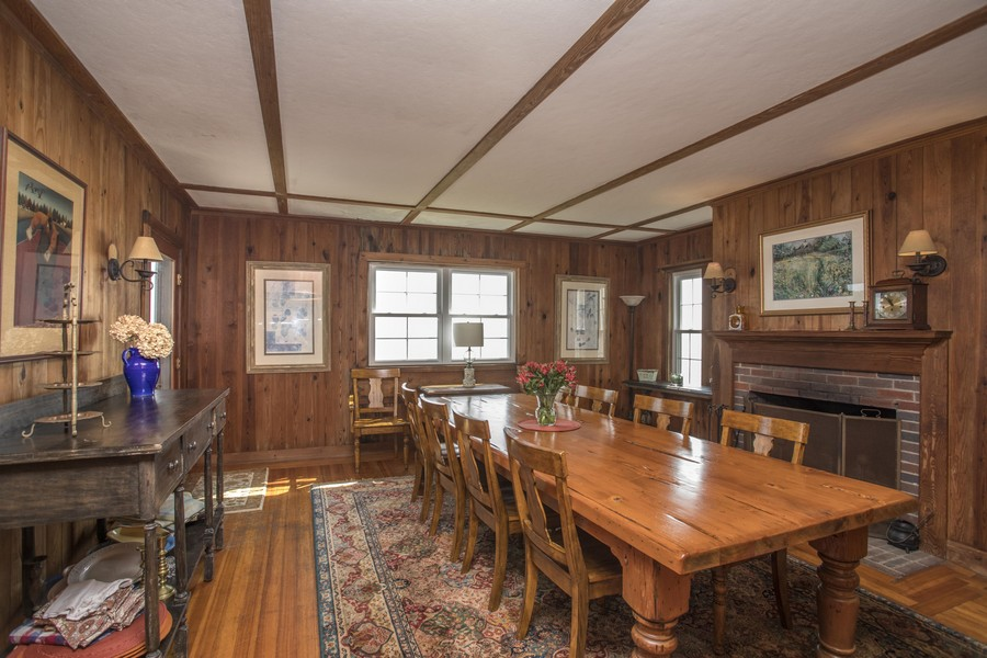 Real Estate Photography - 5 Bayberry Rd, Wareham, MA, 02571 -