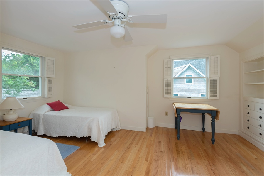 Real Estate Photography - 63 Anchorage Road, North Falmouth, MA, 02556 - 2nd Bedroom