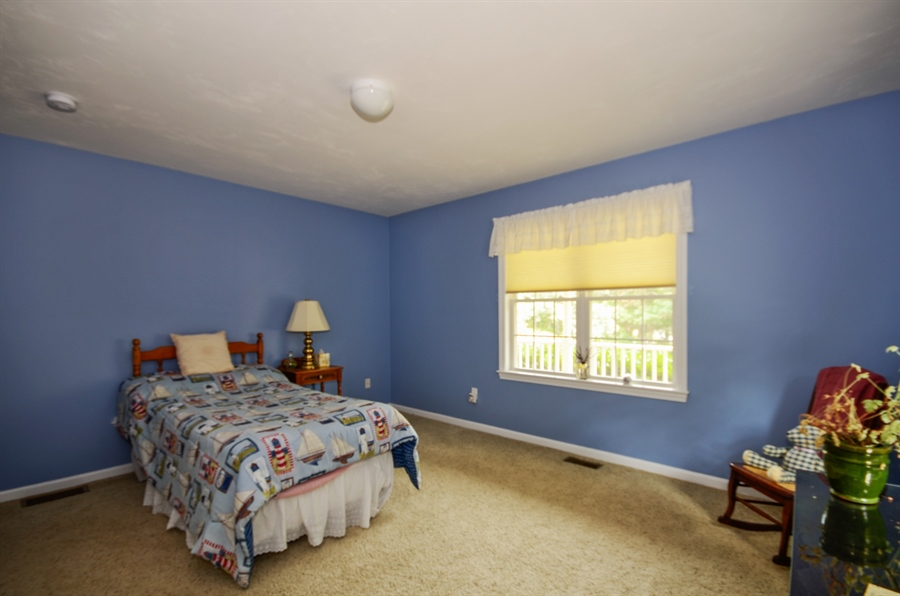 Real Estate Photography - 3 Harborview, Wareham, MA, 02571 - 2nd Bedroom