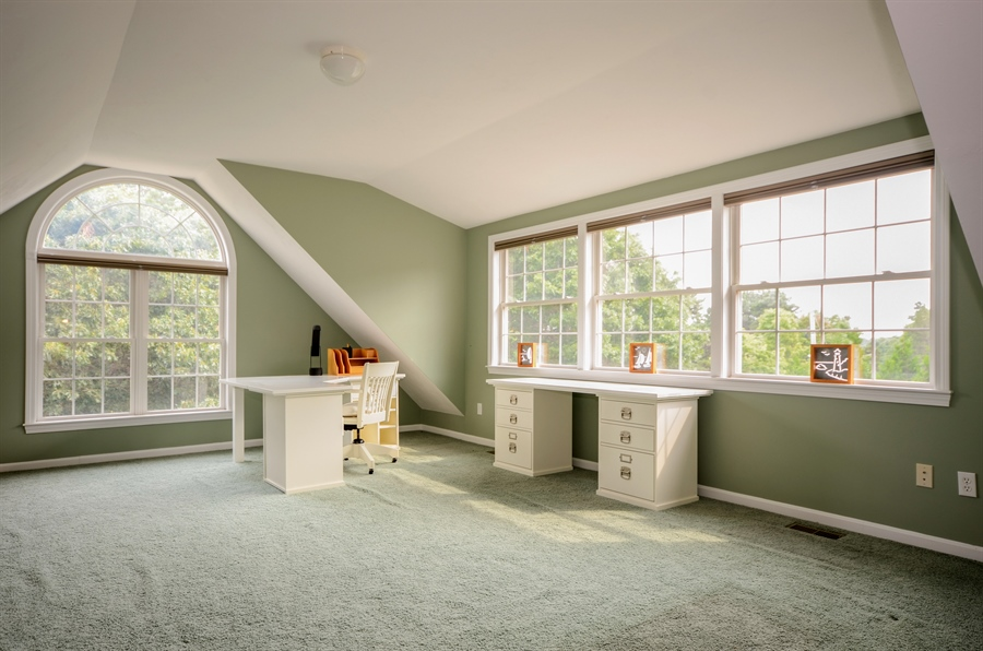 Real Estate Photography - 3 Harborview, Wareham, MA, 02571 - Bonus Room