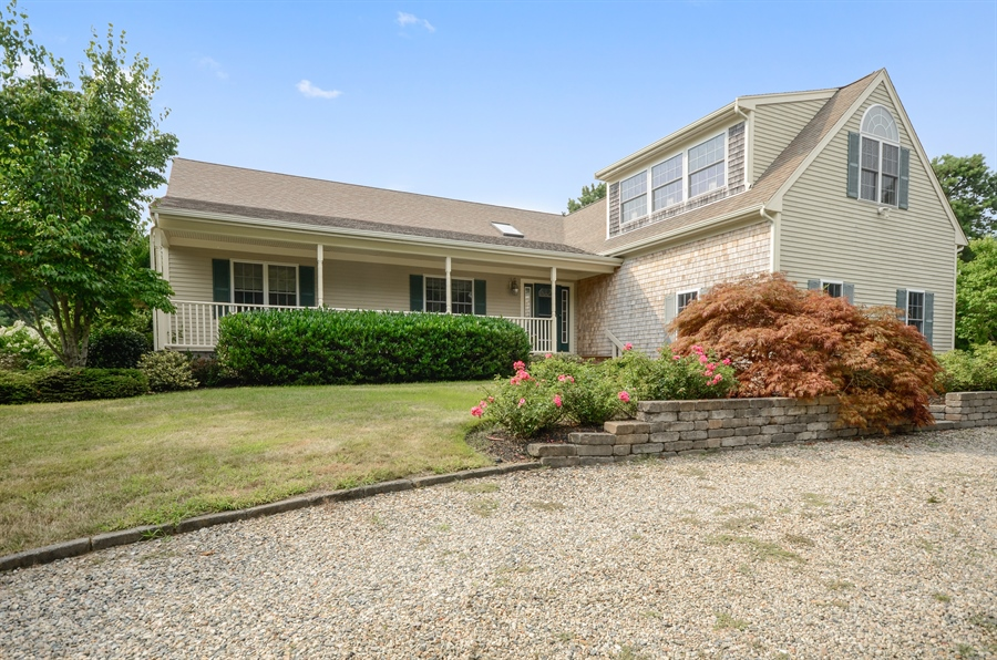 Real Estate Photography - 3 Harborview, Wareham, MA, 02571 - Front View