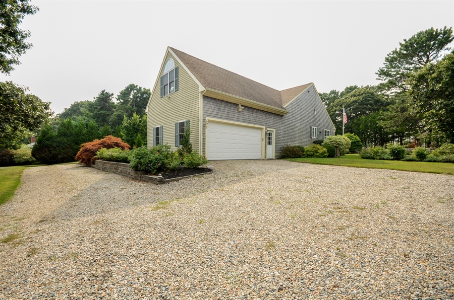 Real Estate Photography - 3 Harborview, Wareham, MA, 02571 - Side View