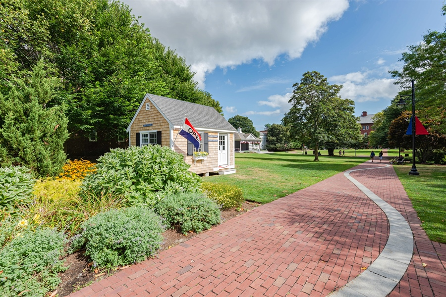 Real Estate Photography - 169 Gosnold St, Hyannis, MA, 02601 - Location 8